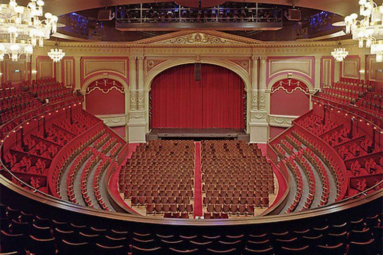 لجنة إصلاح المسرح ترفع تقريرها إلى الوزارة الأسبوع المقبل