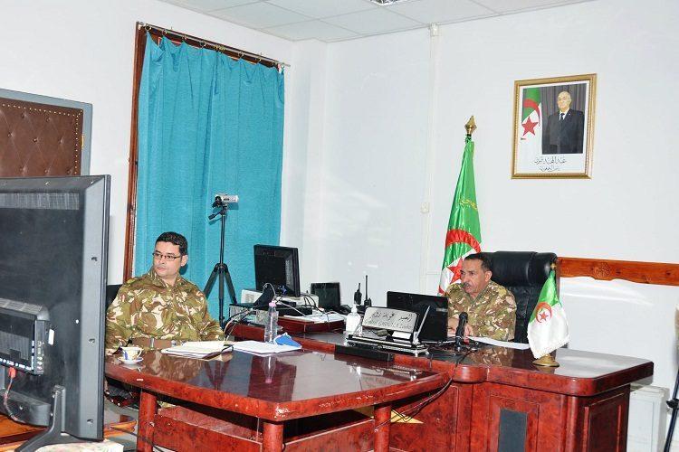 الجزائر تشارك باجتماع للدول الشريكة لحلف الناتو