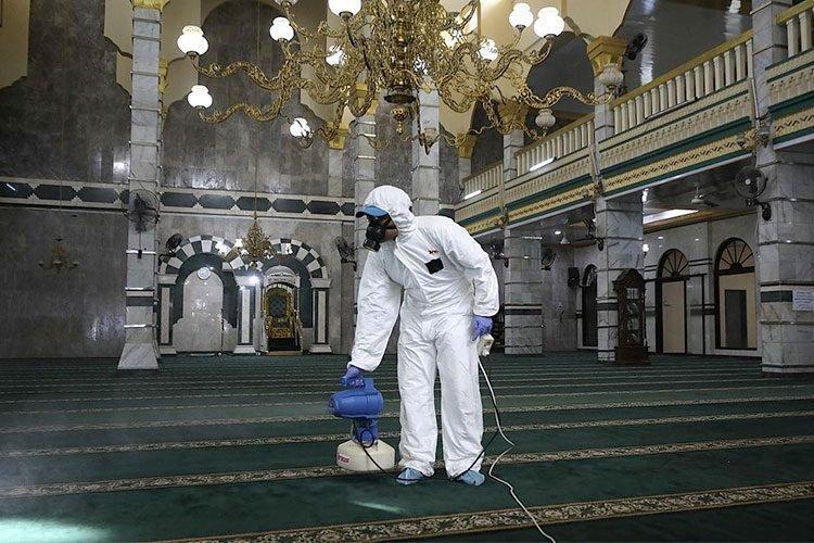 3 شروط لفتح الدفعة الجديدة من المساجد