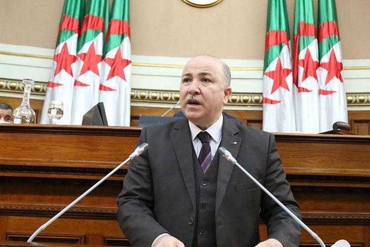 وزير المالية يستنفر المؤسسات الاقتصادية للخروج من الأزمة