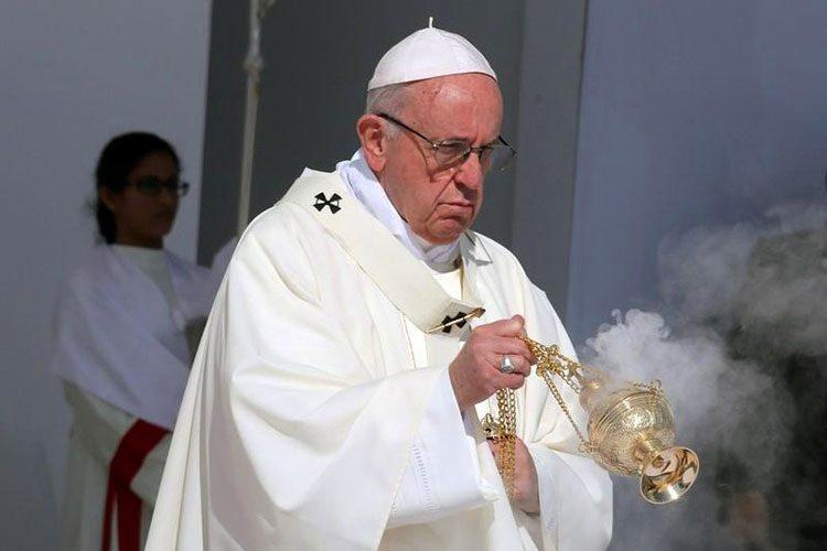 تعيين سفير جديد لحاضرة الفاتيكان بالجزائر