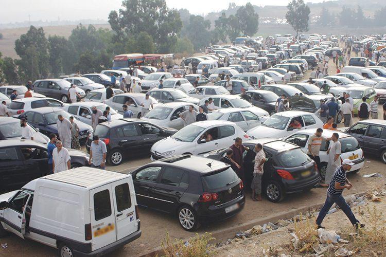بين انهيار سوق السيارات المستعملة وانفجار أسعاره.. من سيفوز؟