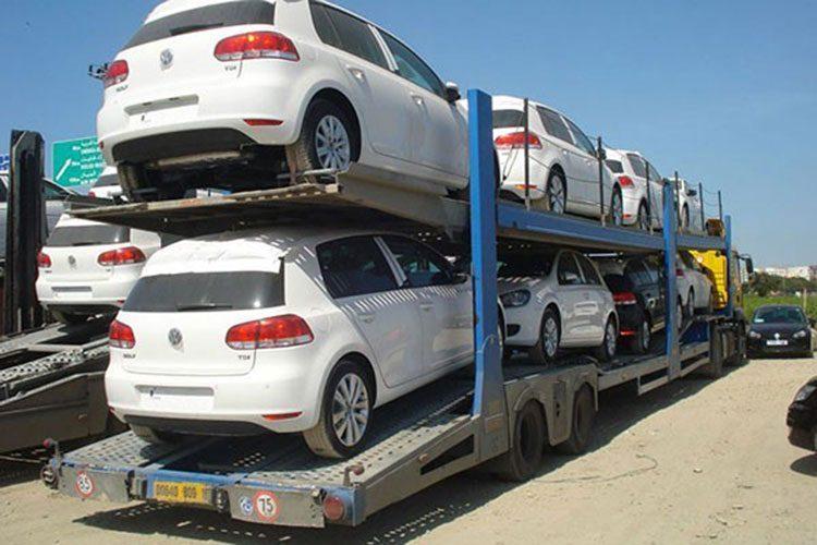 هذه الخطوات تسبق الرخص النهائية لاستيراد السيارات!