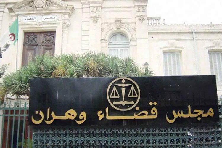 إدانة شرطيين ساعدا مبحوثا عنه على الفرار بوهران