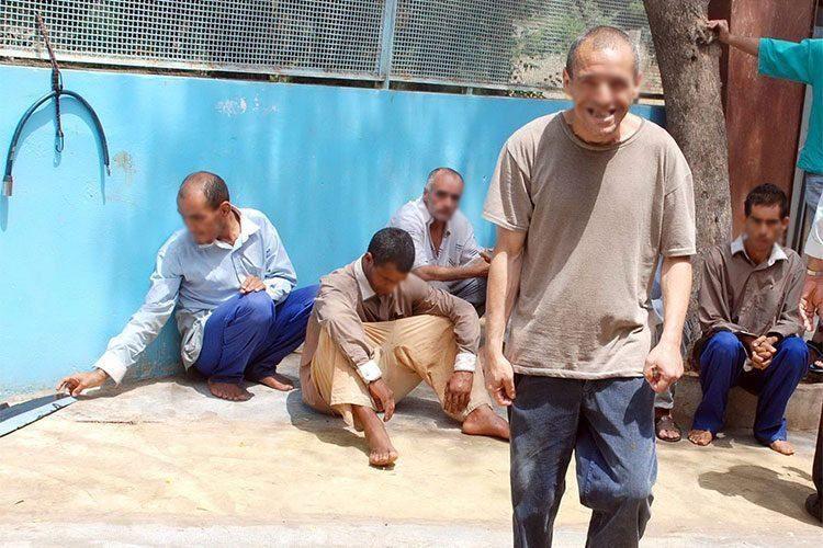جزائريون يدَّعون الجنون للإفلات من العقاب