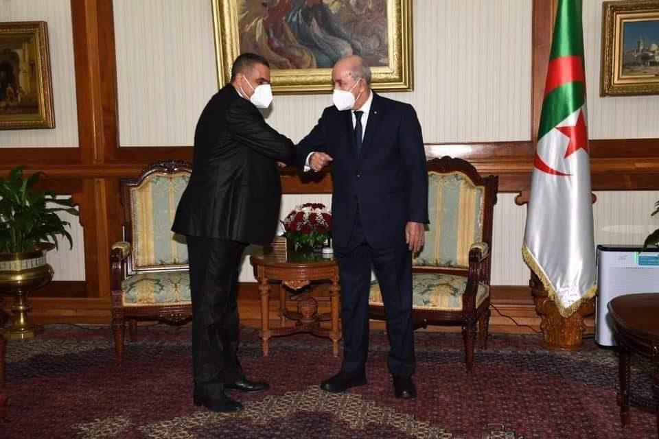 عبد العزيز بلعيد: حل البرلمان منتظر خلال الأيام القادمة