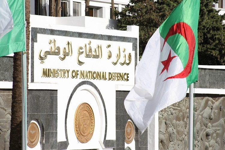 وزارة الدفاع: الجيش الجزائري لن يعمل تحت مظلة أي قوات أجنبية