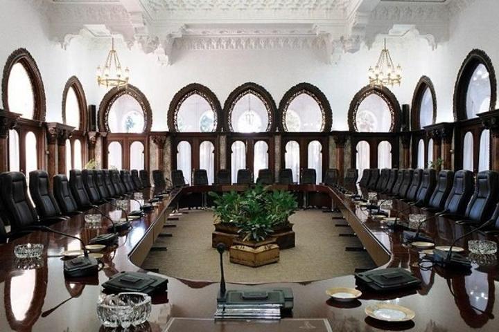 رئاسة الجمهورية تعلن عن تشكيلة الحكومة الجديدة