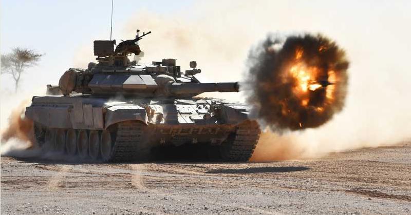 تصنيف جديد لأقوى الجيوش عالميا..هذا هو ترتيب الجيش الجزائري