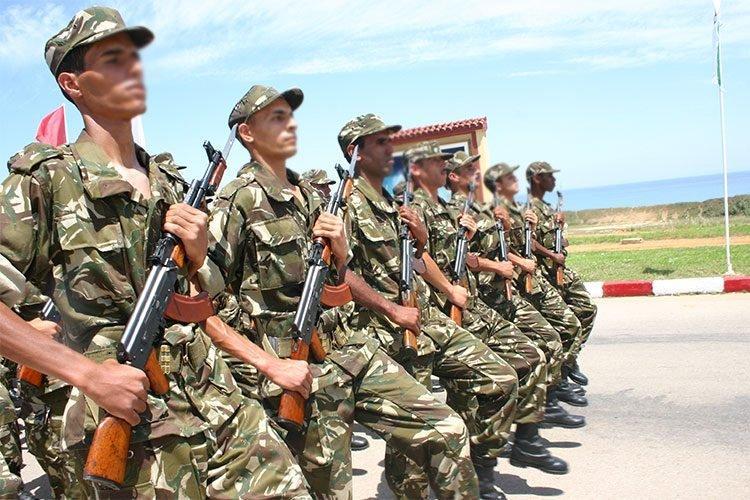 بوقدوم: هذه هي الحالات التي يشارك فيها الجيش خارج الحدود