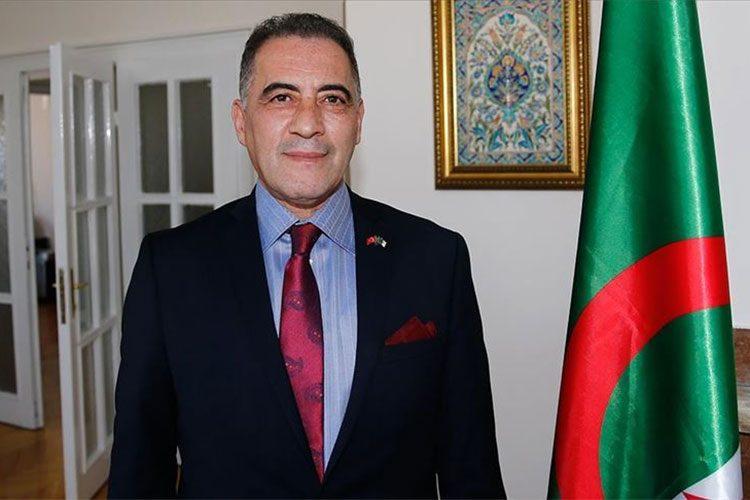 سفير الجزائر بتركيا يكشف عدد الأشخاص الذين تم إجلاؤهم