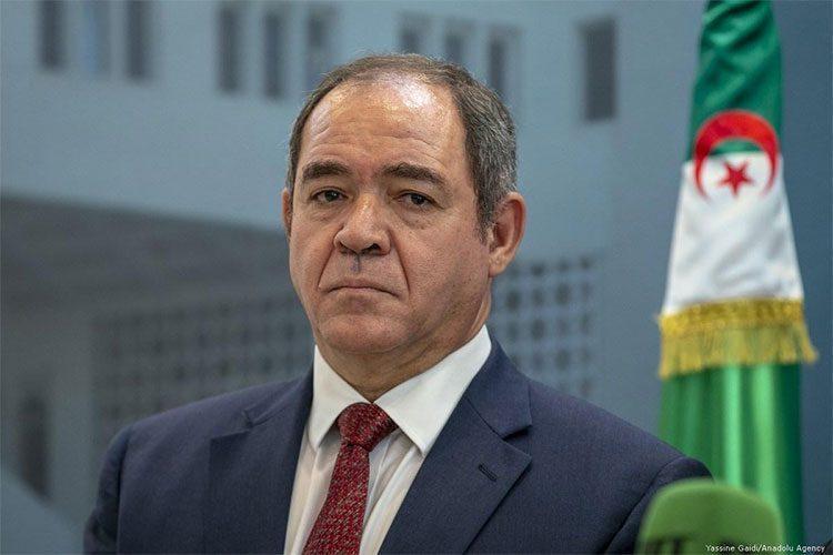 زيارة مرتقبة للقيادة الليبية الجديدة للجزائر