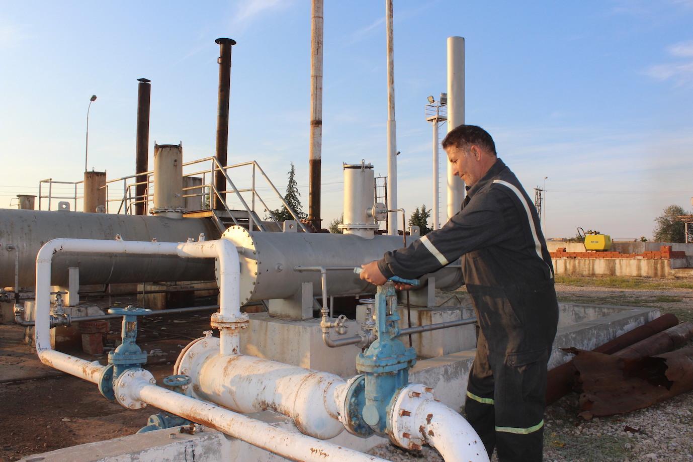 أسعار النفط تتخطى عتبة جديدة