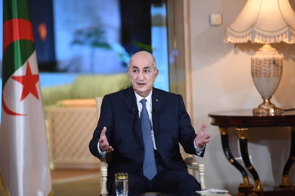 زلزال بجاية: رئيس الجمهورية يأمر بتوفير كل الإمكانيات للتكفل بالمتضررين
