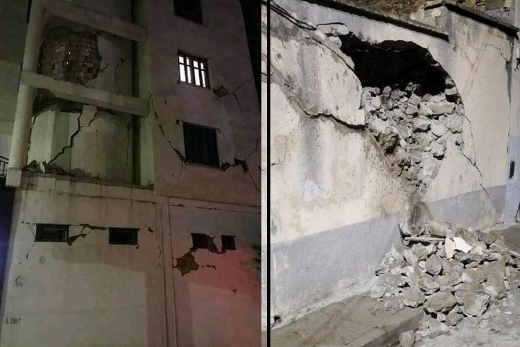 بقوة 5.9 درجات.. بجاية تصمد أمام أعنف زلزال