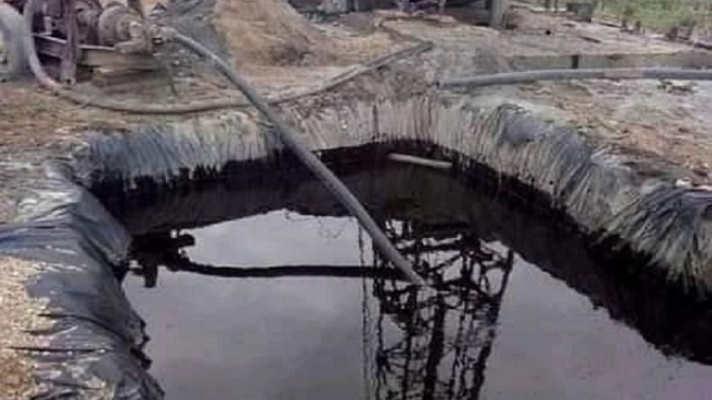 البئر البترولية بقسنطينة: فتح تحقيق حول مصدر زيوت المحركات
