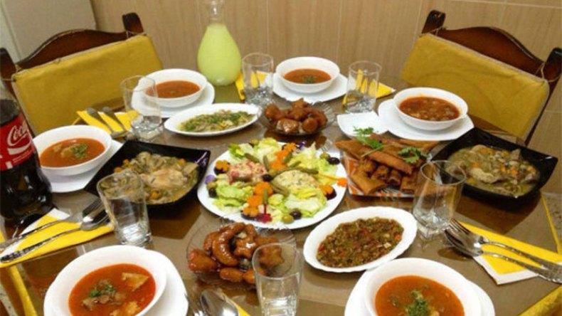 مائدة إفطار الجزائريين ستكون الأغلى تكلفة هذا العام