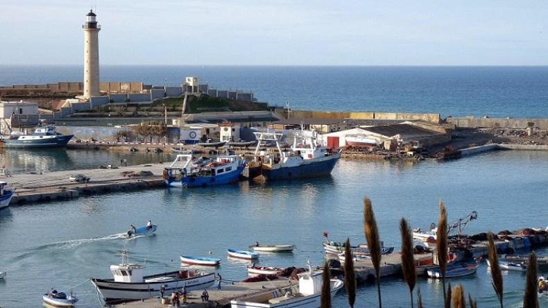 إطلاق مشاريع في صناعة السفن بالجزائر قريبا