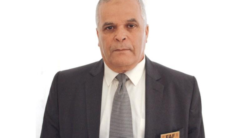 عمار بهلول أول المرشحين لرئاسة الفاف
