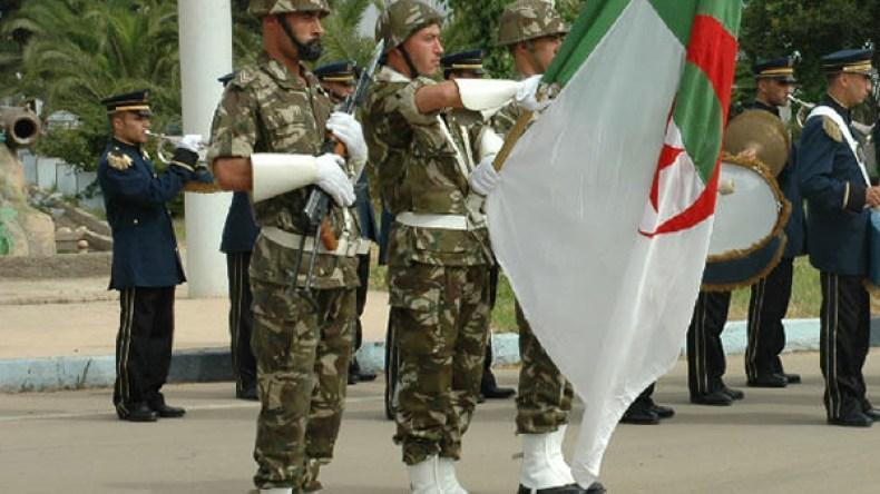 مجلة الجيش: الذين يراهنون على تفكيك رابطة جيش-أمة جهلة بواقع الجزائر