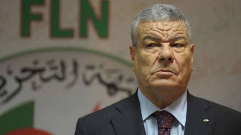 """جون أفريك: لهذا السبب """"فر"""" عمار سعداني إلى المغرب"""