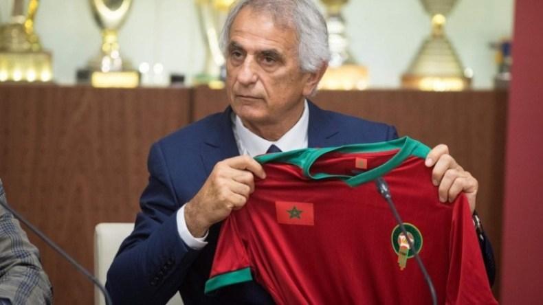 حليلوزيتش للمغاربة.. أوقفوا مقارنة منتخبكم بنظيره الجزائري