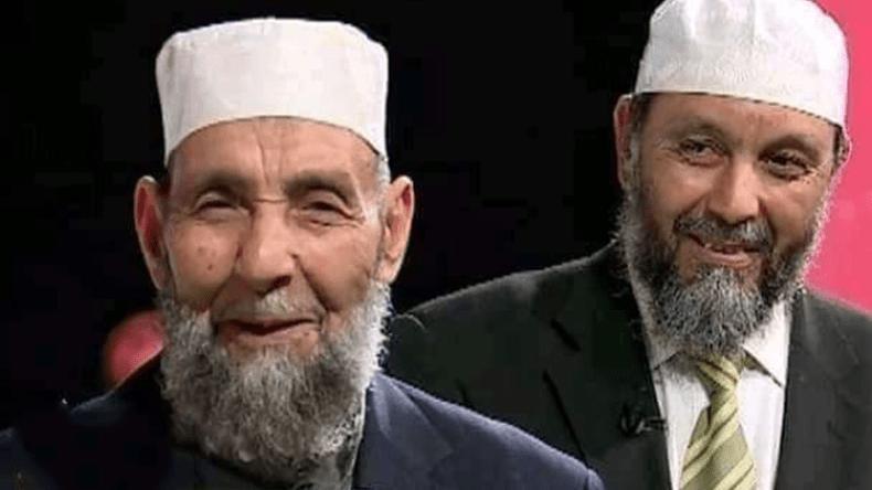 وفاة والد عبد الله جاب الله رئيس جبهة العدالة والتنمية