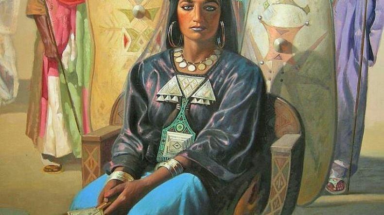 متحف باردو يؤجل عرض هيكل الملكة تينهينان