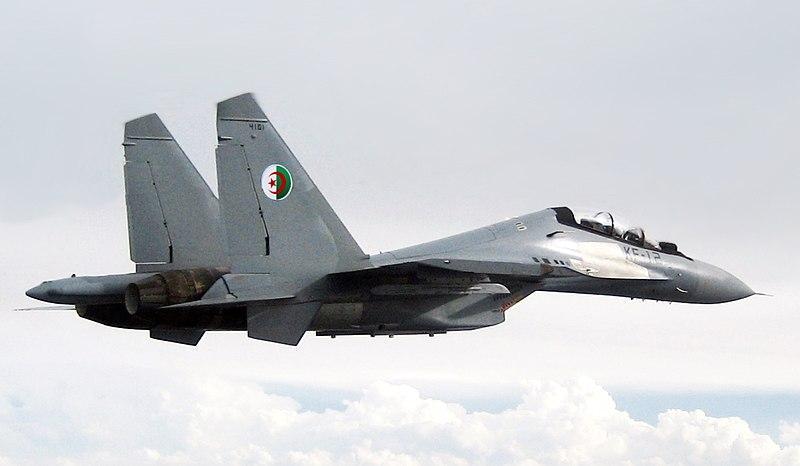 هذا ما أنفقته الجزائر في المجال العسكري في 2020