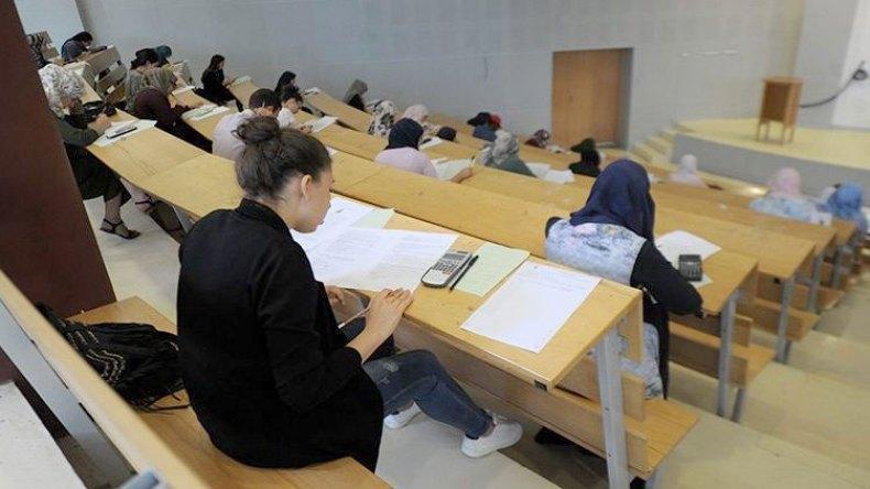 7600 طالب مقبول للالتحاق بجامعة التكوين المتواصل
