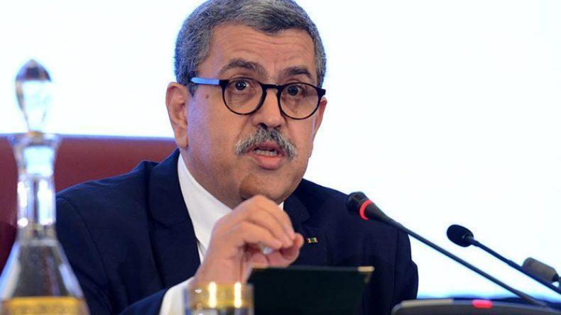 اليوم العالمي لحرية الصحافة: هذه رسالة جراد لرجال الإعلام في الجزائر