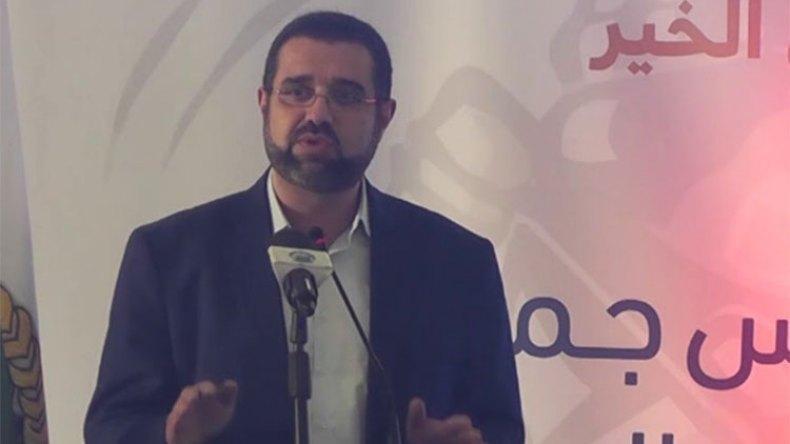 """ممثل """"حماس"""" بالجزائر يدعو المسارعين إلى التطبيع لاحترام شعوبهم"""