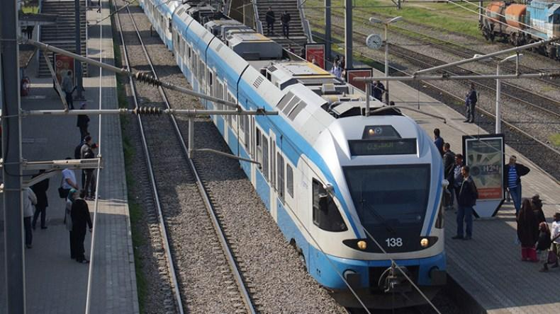 وفاة إمرأة في حادث دهس بالقطار بولاية البليدة