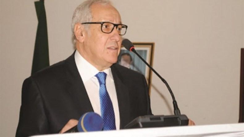 """القضية الصحراوية: سفير الجزائر بباريس يرد على مجلة """"جون أفريك"""""""