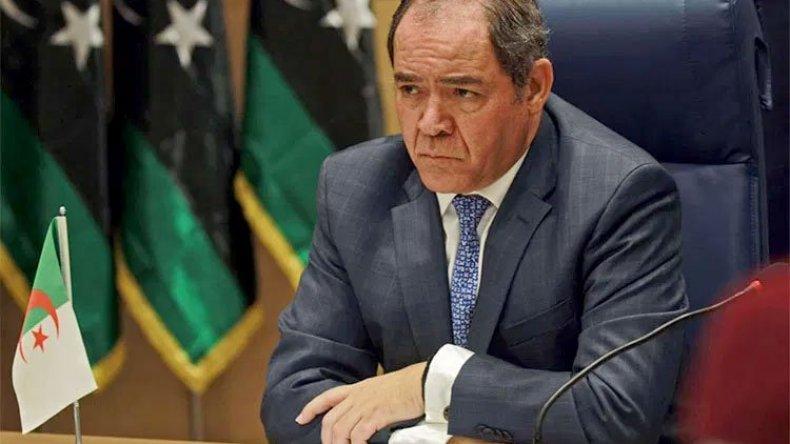الجزائر تئد أزمة مفتعلة مع مصر في مهدها!