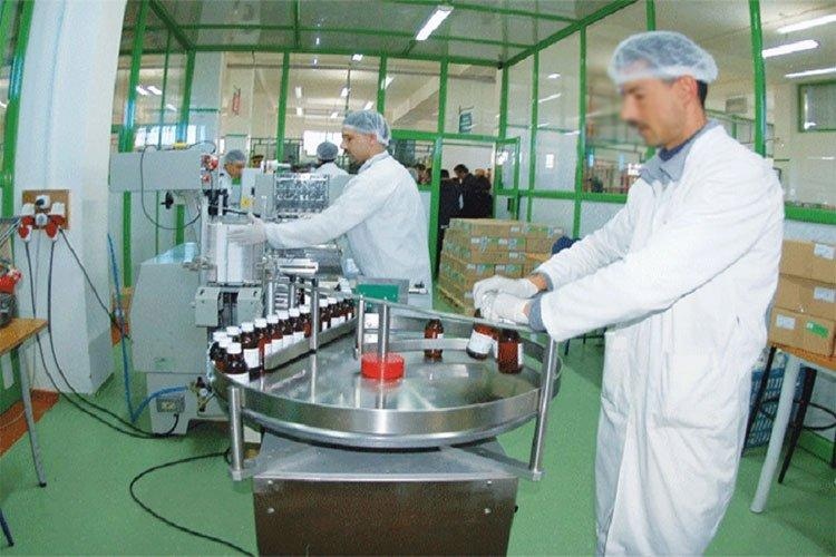 الصناعة الصيدلانية الجزائرية محط اهتمام الأفارقة