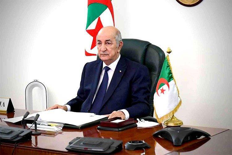 13 مليون جزائري أنقذوا الجزائر من العصابة
