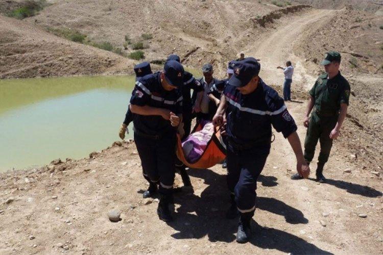 وفاة 29 طفلا غرقا منذ ماي الماضي!