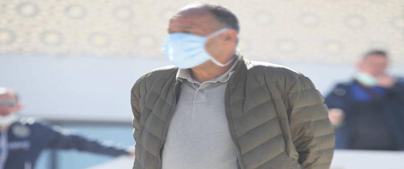 كوفيد-19: 387 إصابة جديدة في الجزائر