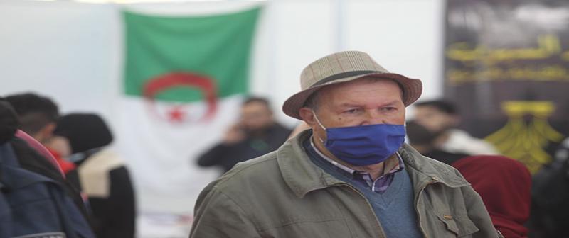 آخر أرقام كورونا في الجزائر