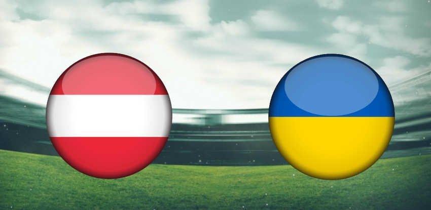 قمة نارية بين النمسا وأوكرانيا لمرافقة هولندا