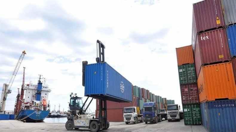 ارتفاع صادرات الجزائر خارج المحروقات بنسبة 95 بالمائة خلال 2021
