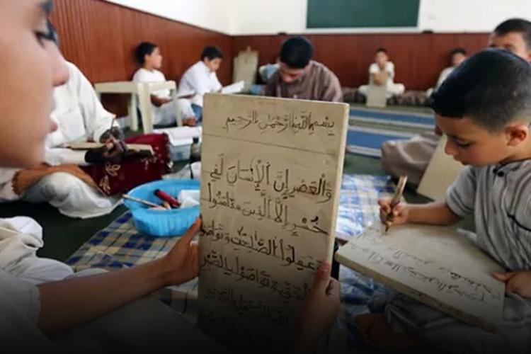مليون جزائري يلتحقون بالتعليم القرآني في أسبوع