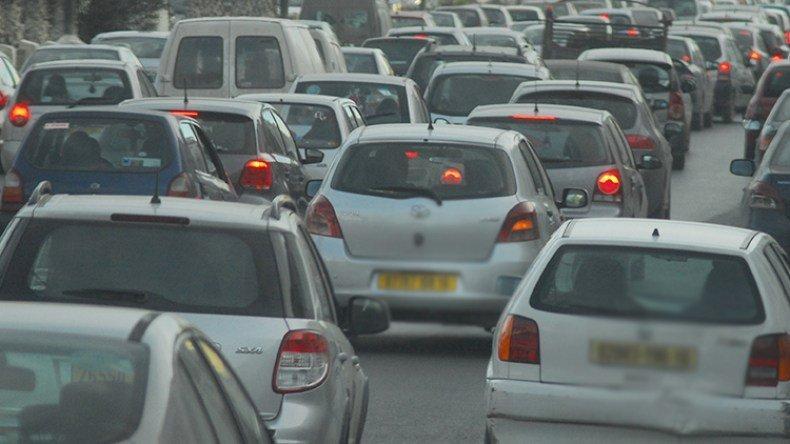 مقاطعة درارية تستشير مواطنيها حول حلول أزمة المرور