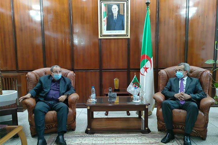هذه مطالب النقابة الجزائرية لشبه الطبي