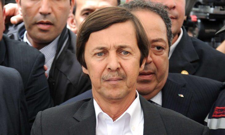 محكمة جزائرية تدين شقيق بوتفليقة بسنتين سجنا نافذا