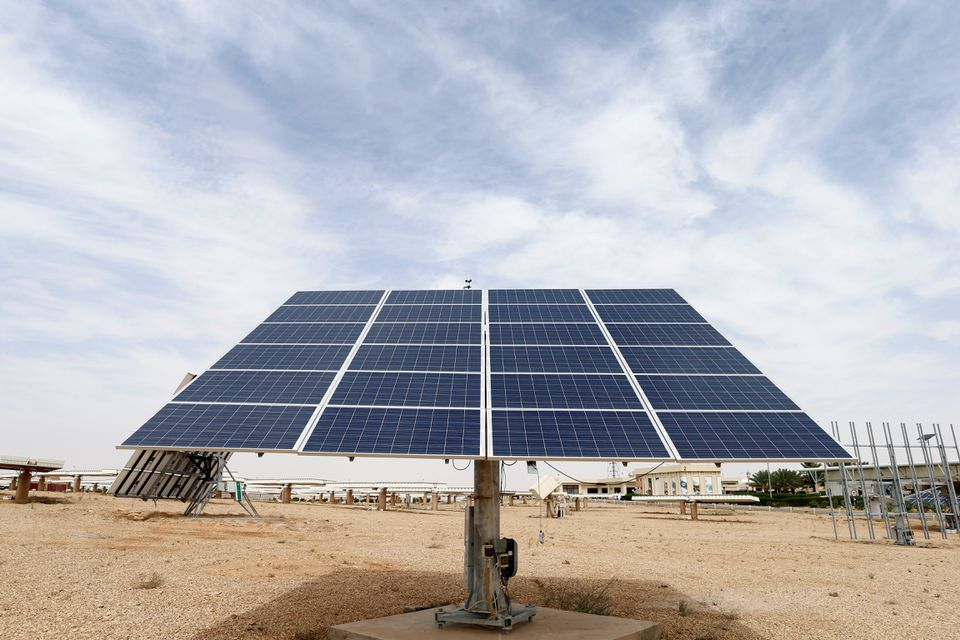 Botswana issues licence for first large scale solar power plant