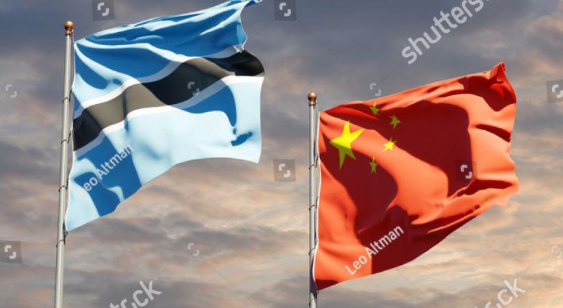 Botswana-China Trade Deficit Swells