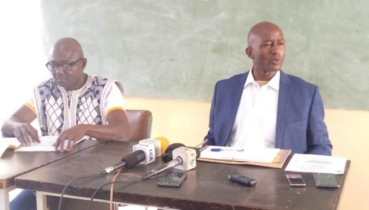 Burkina Faso : La HAWRE appelle à un dialogue politique inclusif avant les élections municipales