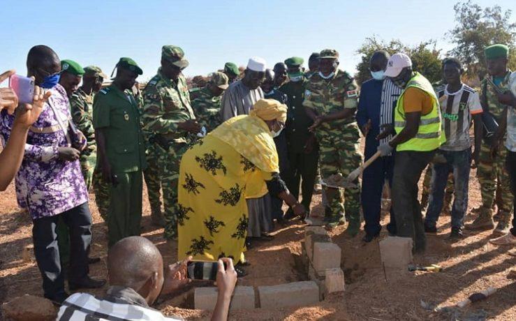 Burkina Faso: L'opération de sécurisation de la forêt du «vieux» Sawadogo lancée